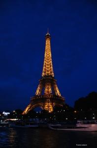 パリ二日目